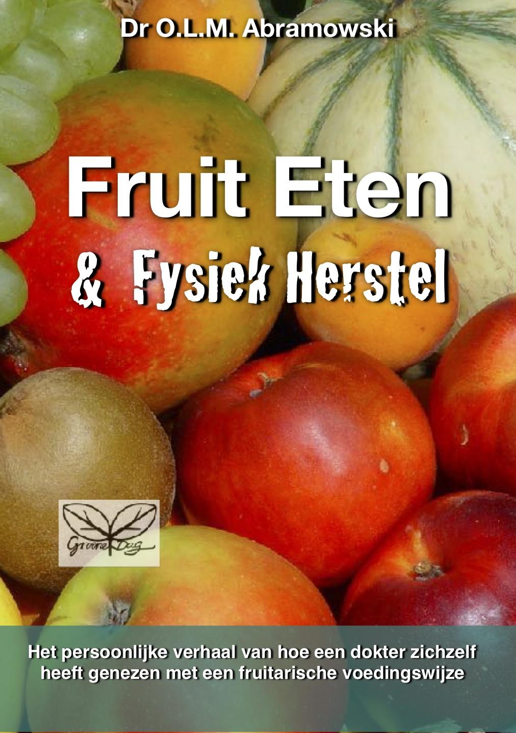 Fruit Eten Kaft
